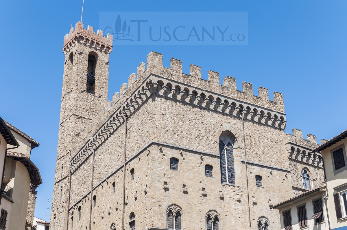 Bargello Museum Florence Museo Nazionale Del Bargello Firenze Italy