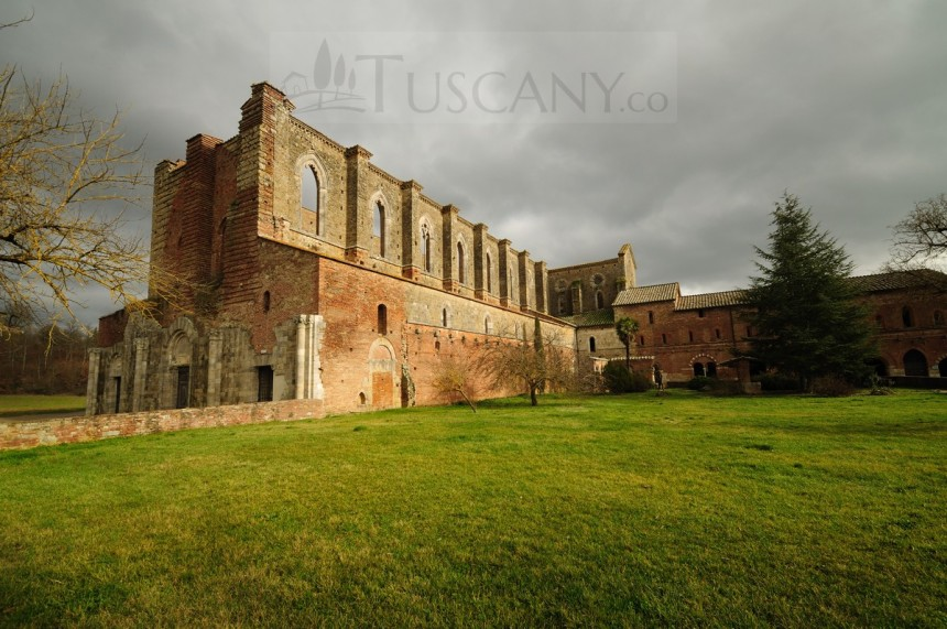 Cathedral of Saint Galgano