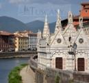 Santa Maria della Spina Chruch Pisa