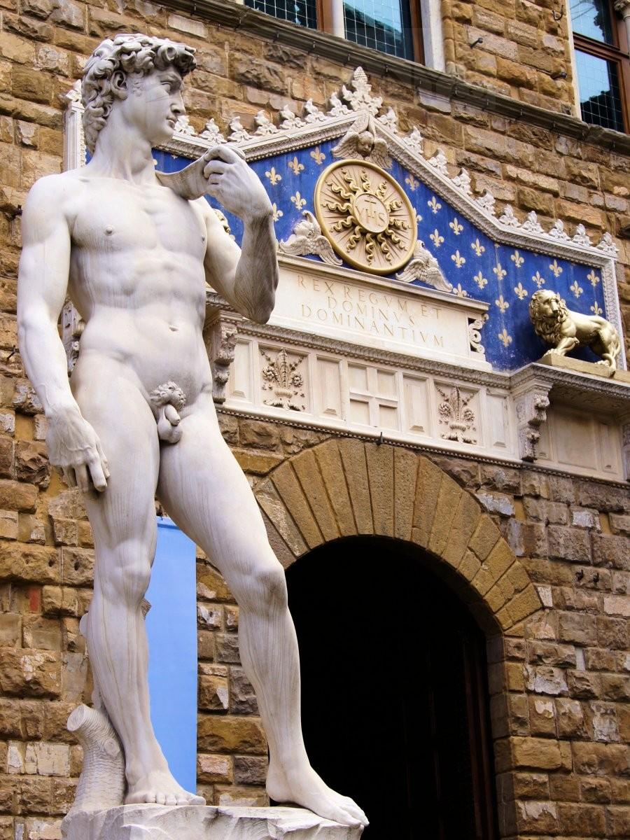 David di Michelangelo