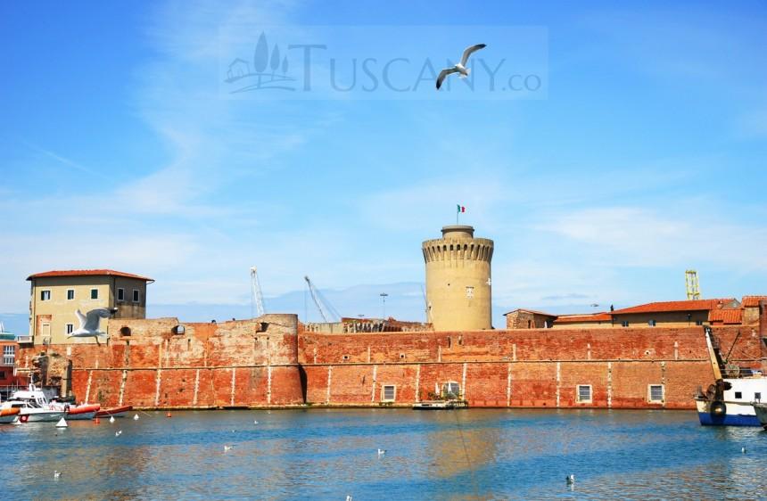 Livorno Tuscany - Travel Guide to the city of Livorno in Tuscany ...