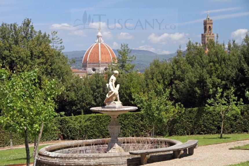 Giardino di Boboli Florence