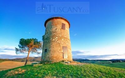 Maremma Tuscany