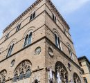 Orsanmichele church Florence