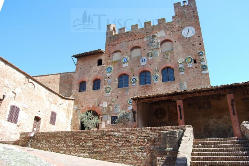 Palazzo Pretorio Certaldo