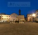 Piazza dei Leoni Empoli
