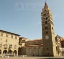 Pistoia Tuscany