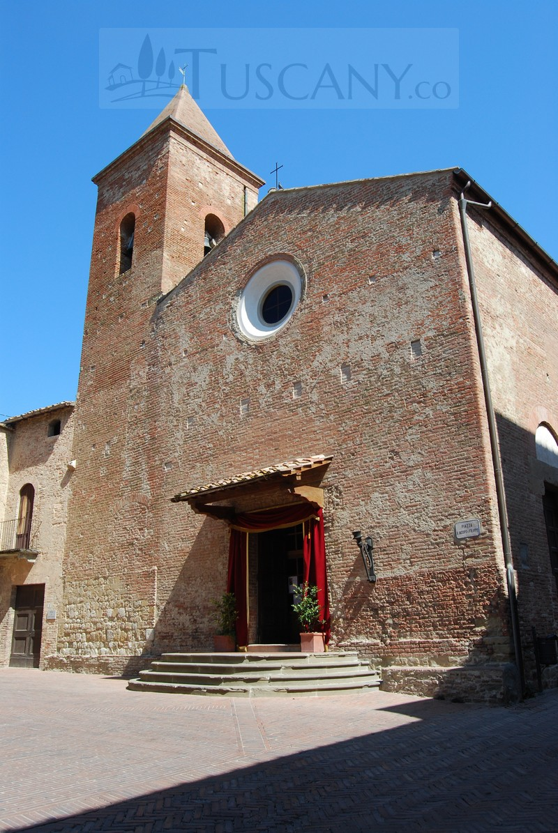 saint-jacopo-and-filippo-church-certaldo
