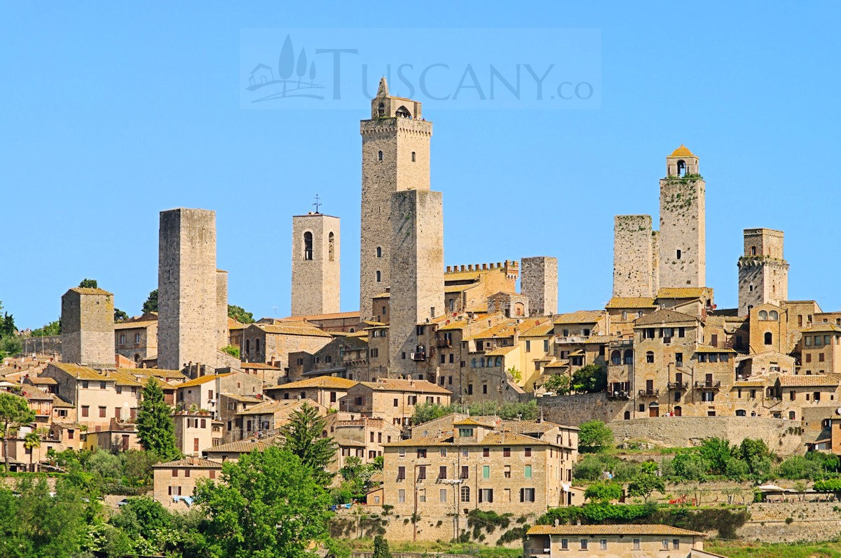 duomo di san gimignano tuscany cathedral of san. Black Bedroom Furniture Sets. Home Design Ideas
