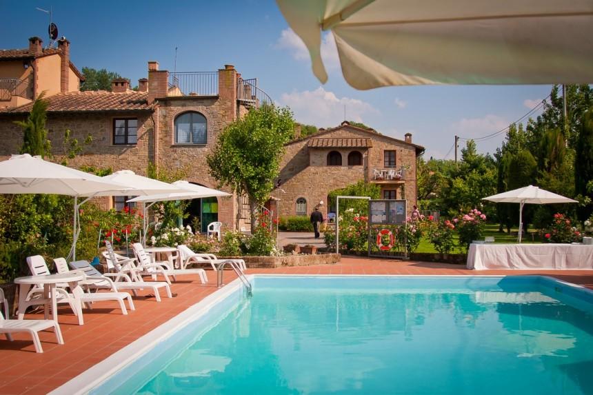 Santa Maria Residence Tuscany