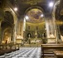 Chiesa della Santissima Annunziata Firenze