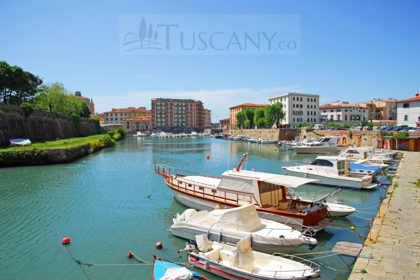 Livorno Tuscany - Travel Guide to the city of Livorno in ...