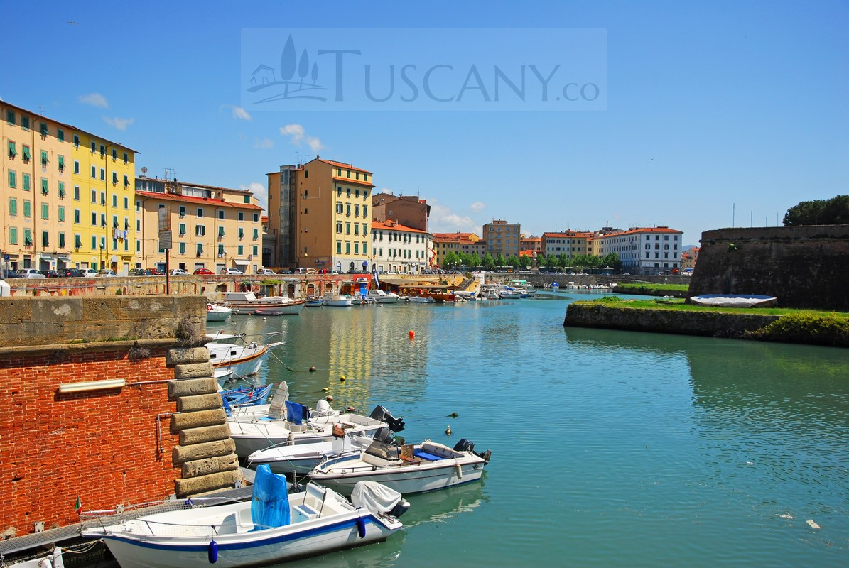 Livorno Tuscany - Travel Guide to the city of Livorno in ...