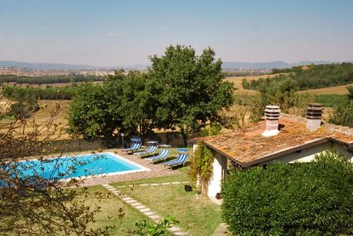 Villa Tosca